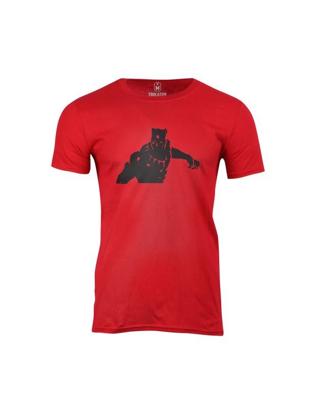 Pánské tričko  Panther Inside