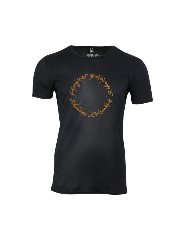 Pánské tričko  Prapodivné klikyháky